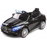 Masinuta electrica Toyz Mercedes-Benz S63 black