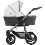 Carucior Venicci Carbo Light Grey 3 in 1