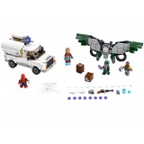 LEGO Atentie la Vultur (76083) {WWWWWproduct_manufacturerWWWWW}ZZZZZ]