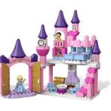LEGO Duplo - Castelul Cenusaresei