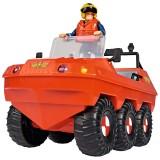 Masina de pompieri Simba Fireman Sam, Sam Hydrus cu figurina si accesorii {WWWWWproduct_manufacturerWWWWW}ZZZZZ]