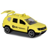 Masina Majorette Taxi Dacia Duster {WWWWWproduct_manufacturerWWWWW}ZZZZZ]