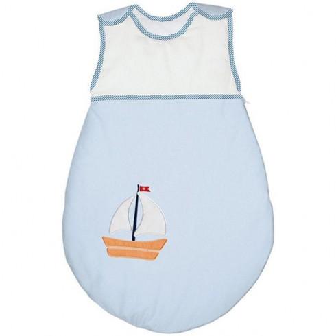 Sac de dormit Ceba Baby Mammy Marine