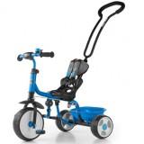 Tricicleta Milly Mally Boby blue