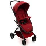 Carucior Coto Baby Verona Comfort line rosu