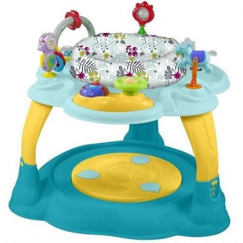 Centru de joaca Baby Mix Elegance cu activitati multiple