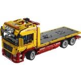 LEGO Technic - Camion cu Platforma 2 in 1