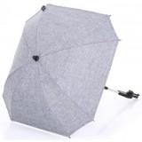 Umbreluta parasolara ABC Design Sunny pentru carucioare graphite grey