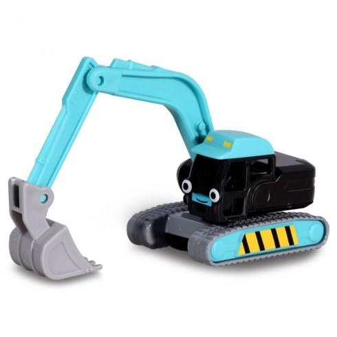 Excavator Dickie Toys Bob Constructorul Stretch {WWWWWproduct_manufacturerWWWWW}ZZZZZ]