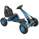 Go Kart Baby Mix Speed Fever blue