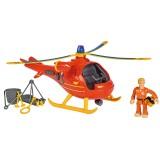 Jucarie Simba Elicopter Fireman Sam Wallaby cu figurina si accesorii {WWWWWproduct_manufacturerWWWWW}ZZZZZ]
