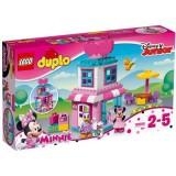 LEGO DUPLO Buticul Cochet Minnie Mouse