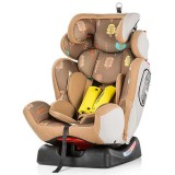 Scaun auto Chipolino 4 Max 0-36 kg brown