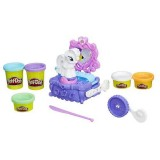 Set Hasbro Play-Doh My Little Pony Rarity Style and Spin