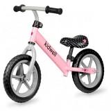 Bicicleta fara pedale Kidwell Rebel Pink