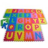 Covoras de joaca din spuma Knorrtoys Alphabet