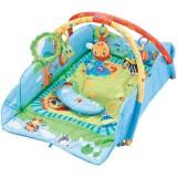 Covoras de joaca Sun Baby Safari