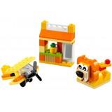 LEGO Cutie portocalie de creativitate (10709) {WWWWWproduct_manufacturerWWWWW}ZZZZZ]