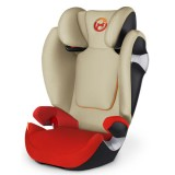 Scaun auto Cybex Solution M autumn gold