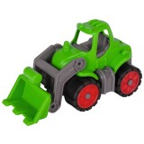 Buldozer Big Power Worker Mini Tractor {WWWWWproduct_manufacturerWWWWW}ZZZZZ]