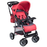 Carucior Lionelo Emma Plus red