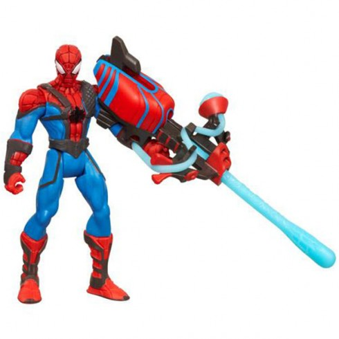 Jucarie Hasbro Spider Man Crossbow Chaos