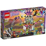 LEGO Friends Ziua cea Mare a Cursei 41352