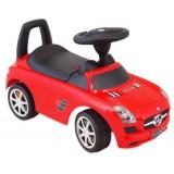 Masinuta Baby Mix Mercedes red