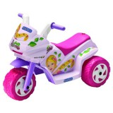 Motocicleta Peg Perego Mini Princess