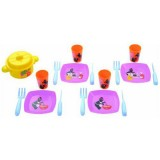 Set Ecoiffier Barbapapa