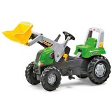 Tractor Rolly Toys 811465 verde