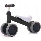 Tricicleta fara pedale Ecotoys JM-118 negru
