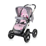 Carucior Chipolino Neva Move 2 in 1 roseash