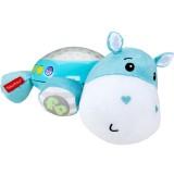 Lampa de veghe plus Fisher Price by Mattel Newborn Hipopotam albastru {WWWWWproduct_manufacturerWWWWW}ZZZZZ]