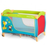 Patut pliabil Hauck Sleep'n Play Go jungle fun