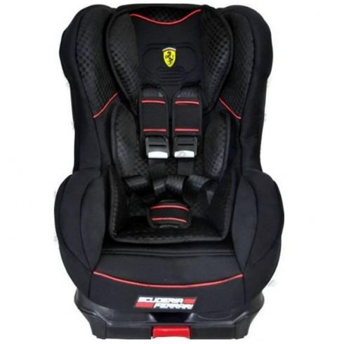 Scaun auto Ferrari Cosmo SP cu sistem Isofix black