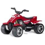ATV cu pedale Falk Quad Case IH