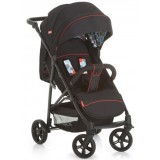 Carucior Fisher Price Toronto 4 FP Gumball black