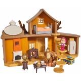 Jucarie Simba Masha and the Bear Big Bear House