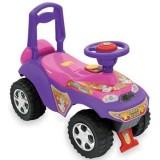 Masinuta Baby Mix UR7600 roz