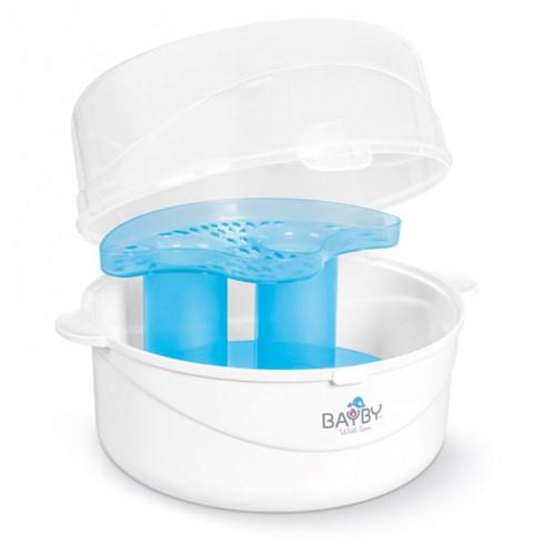 Sterilizator microunde Bayby Bbs 3000