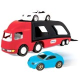 Camion transport masini Little Tikes