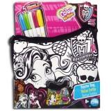 Gentuta Cife Color me mine hipster bag Monster High
