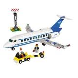 LEGO City - Avion Pasageri