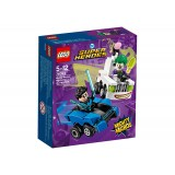 LEGO Mighty Micros: Nightwing contra The Joker (76093)