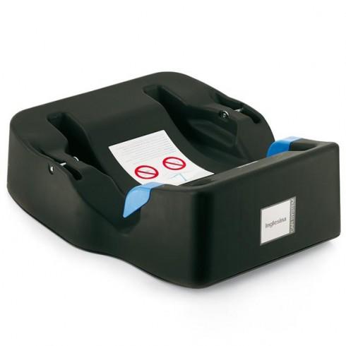Baza auto cu prindere in centura Inglesina pentru Scaun auto Huggy Multifix