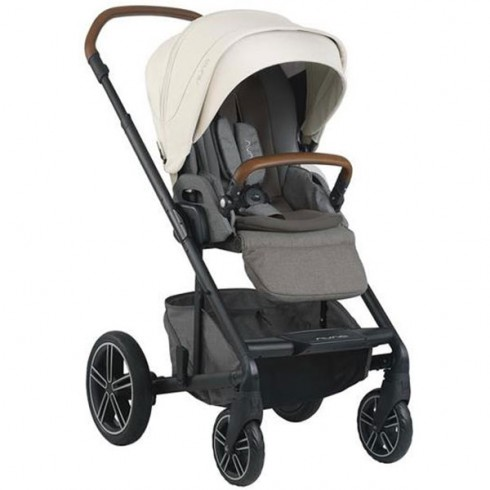 Carucior Nuna Mixx 2 in 1 birch