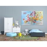 Harta Europei Tuloko