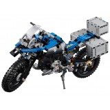 LEGO BMW R 1200 GS Adventure (42063) {WWWWWproduct_manufacturerWWWWW}ZZZZZ]