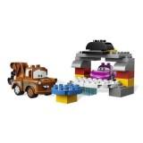 LEGO Duplo - Siddeley Salveaza Situatia